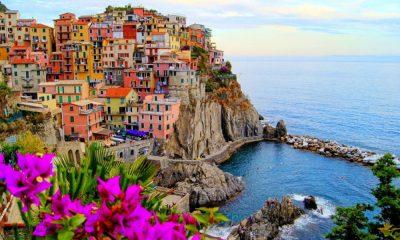 Breve historia de Italia
