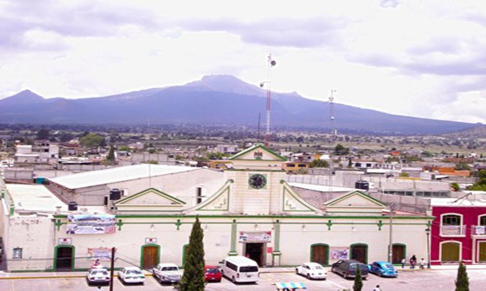 Ixtenco: el bastión Otomí de Tlaxcala