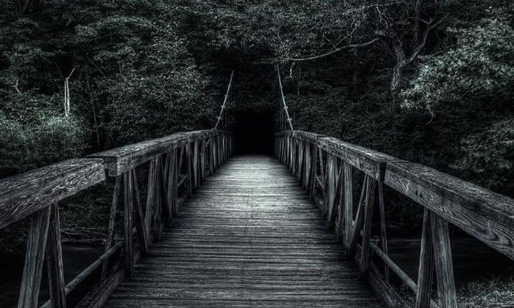 Conoce la leyenda de El puente del Fraile