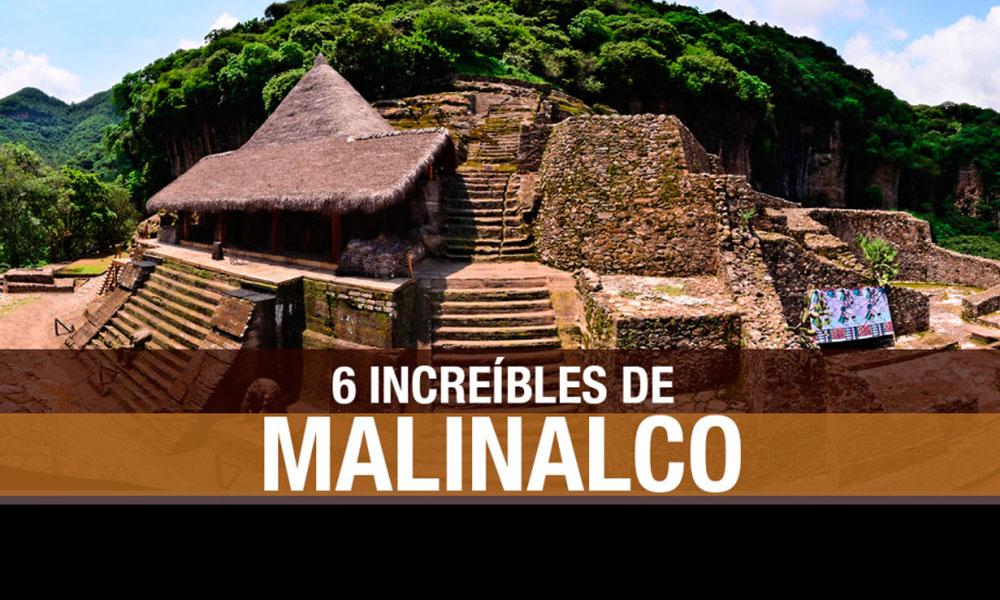 Malinalco: 6 experiencias increíbles para vivir