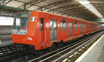 10 historias aterradoras del metro del DF