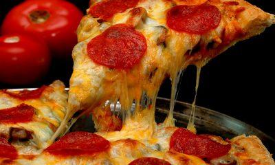Top 5: las mejores pizzerías de la CDMX