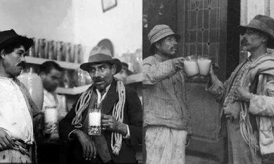 Historia del pulque, la bebida de los dioses