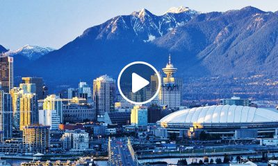 Qué visitar en Vancouver