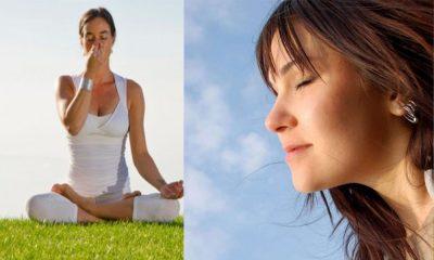 Relájate, respira y sigue ayudando
