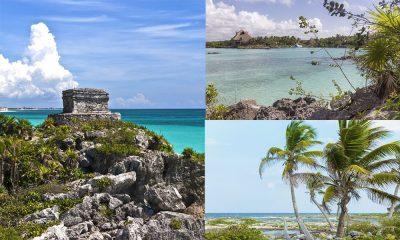 Riviera Maya: 10 imperdibles para tu primera vez