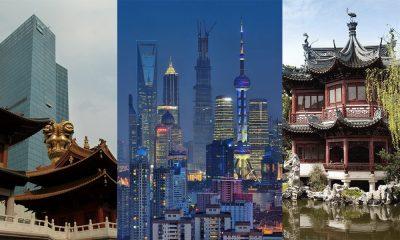 Los 10 imperdibles para ver y hacer en Shanghái