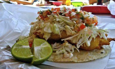 Tacos de pescado: dónde comerlos en el norte de México