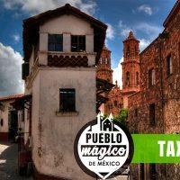 Visita Taxco y no olvides comprar plata