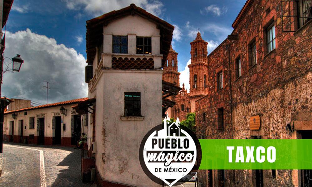 f3dec85a2927 Visita Taxco y no olvides comprar plata