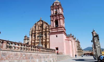 6 lugares para visitar en Tlalpujahua, Michoacán