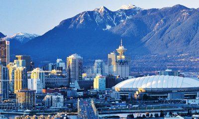 10 Imperdibles de Vancouver, Canadá