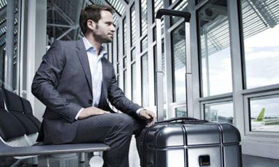 10 cosas que hacer mientras estás varado en el aeropuerto