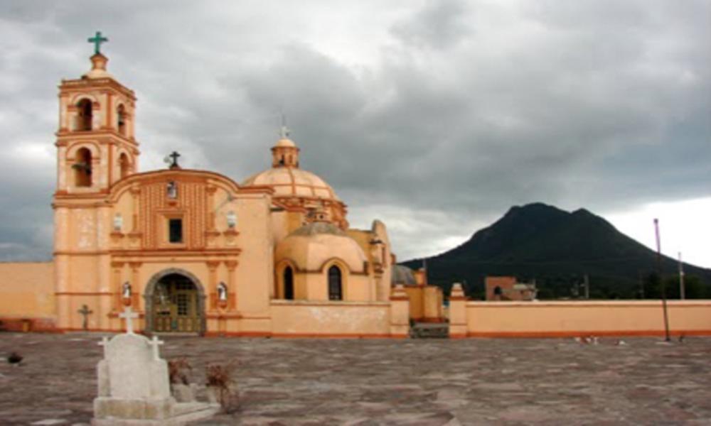 El Cuatlapanga, un volcán de leyendas en Tlaxcala