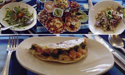 Platillos de mariscos estilo Sinaloa que debes probar antes de morir