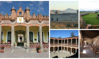 Diez experiencias por las Haciendas de Tlaxcala