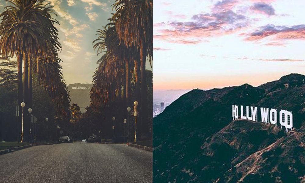 Disfruta al máximo de Hollywood y enamórate de sus rincones