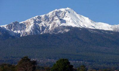Sal de la rutina y practica ecoturismo en La Malinche