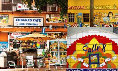 La Pequeña Habana de Miami, el suspiro cubano en la ciudad