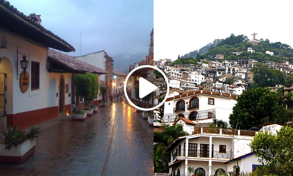 Top 10 de los pueblos mágicos más bonitos de México