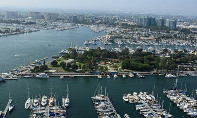5 razones para visitar Marina del Rey: la joya de Los Ángeles
