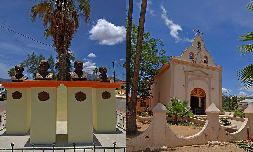 Miraflores, BCS: el pintoresco pueblo que no esperabas conocer