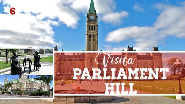 Mejores cosas que hacer en Canadá 4
