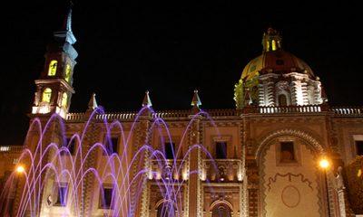 Iglesias que se resisten al paso del tiempo en Querétaro