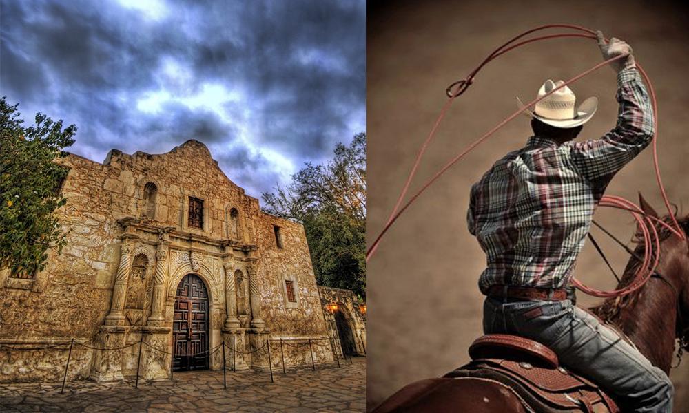 Experiencias Cowboy en San Antonio, Texas