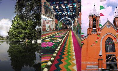 ¿Sabías que hay fiestas y festivales en Tlaxcala?