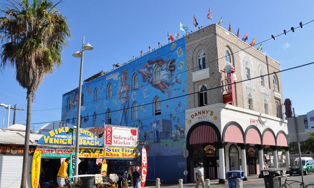 7 experiencias para descubrir Venice Beach sin gastar