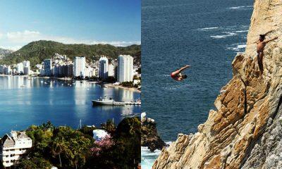 Los 10 imperdibles en Acapulco ¡no pierdas ningún detalle!