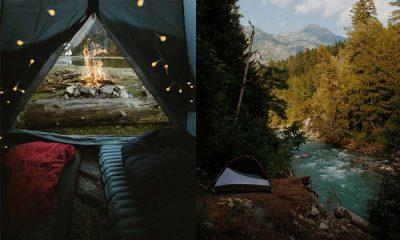 Estos son los 10 gifs que necesitas ver para irte a acampar