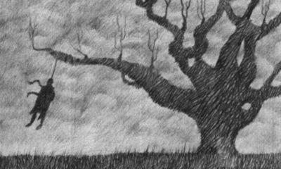 El ahorcado de Tetla, una leyenda de Tlaxcala que debes conocer