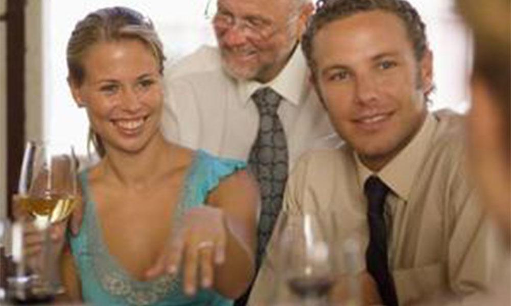 Los 10 lugares para comprar anillos de boda en el mundo