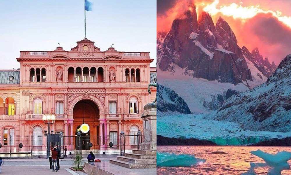 Qué hacer y ver en Argentina ¡Pon atención!