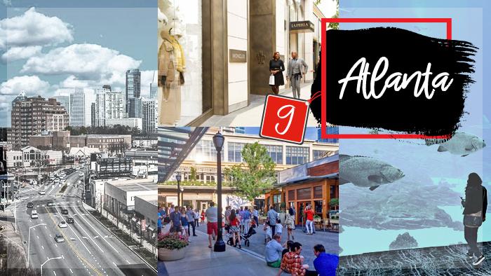 Black Friday: las 10 mejores ciudades para comprar en EUA