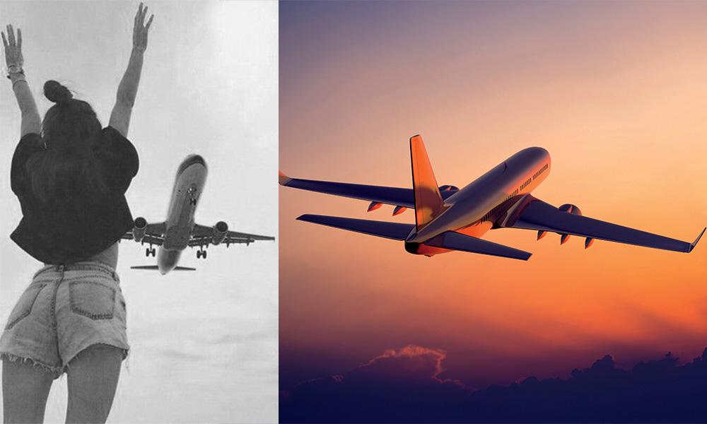 Conoce los jets privados de los famosos y ricos