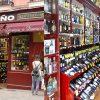 Mariano Madrueño: la licorería más antigua de Madrid