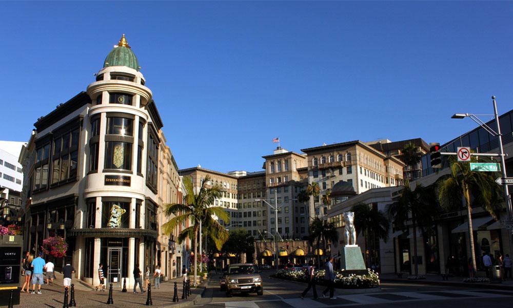 5 experiencias que debes vivir en Beverly Hills, Los Ángeles