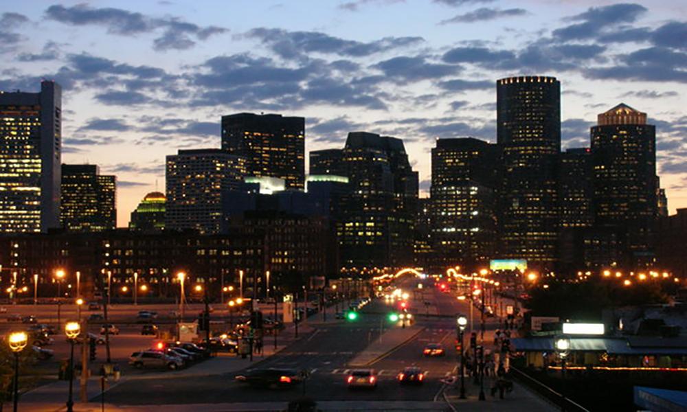 La Vida Nocturna en Boston te asegura un buen gozo