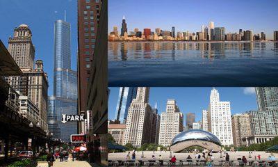Conoce todo acerca del corazón de Chicago en The Loop