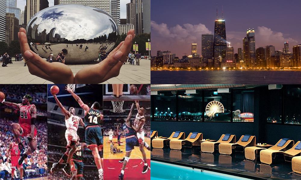 10 experiencias para vivir Chicago como un experto