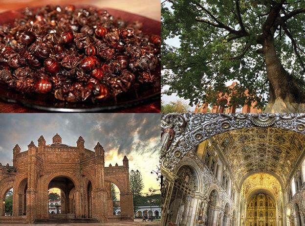 Razones por las que no debes visitar Chiapas