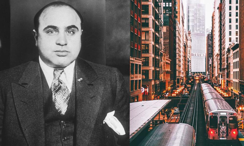 El lado oscuro de Chicago: tras los pasos de Al Capone