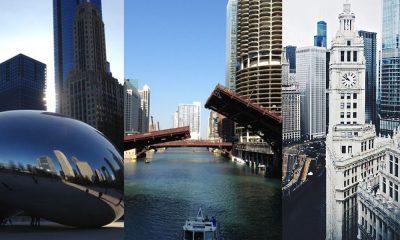 Misión imposible: 48 horas en Chicago