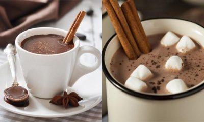 Tómate un chocolate en las mejores chocolaterías de la CDMX
