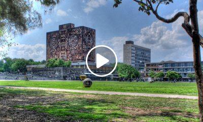 Ciudad Universitaria para turistas y trotamundos