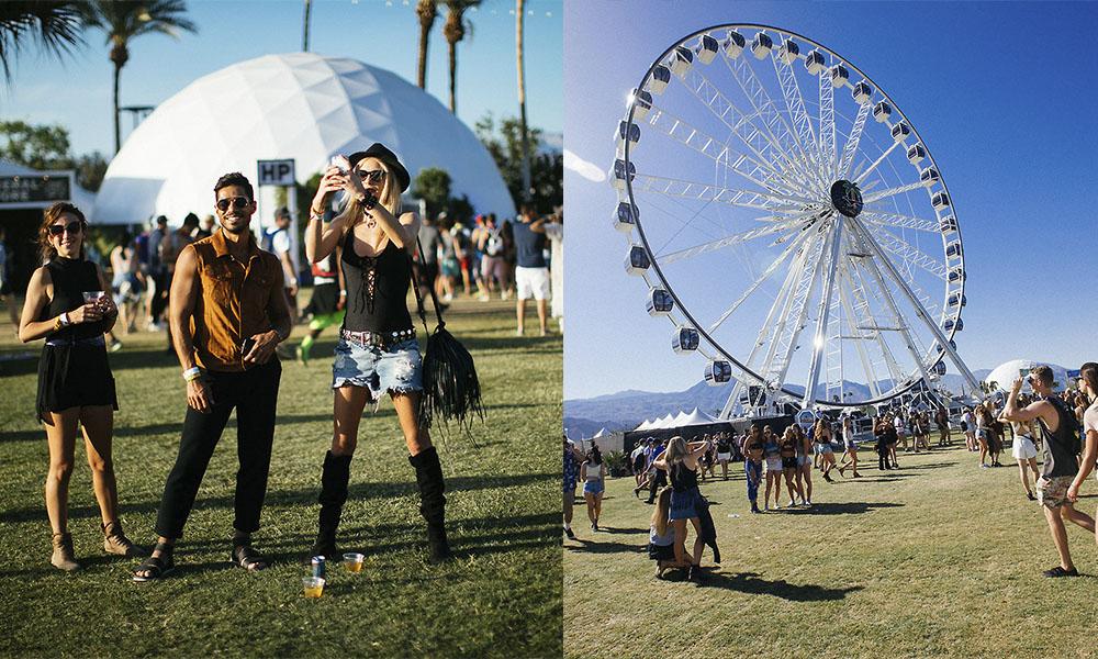 Los 5 festivales más populares de Instagram, ¿has ido a alguno?
