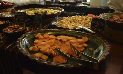 No solamente se comen cuyos en Perú ¡Conoce su gastronomía!
